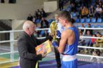 Николай Шеремет, в 2015 году занял первое место на турнире посвященном памяти великого Педро Саеса Бенедикто