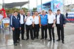 4 июня состоялось открытие Чемпионата Российского студенческого спортивного союза по боксу, посвященного памяти двукратного серебряного призера Олимпийских Игр А.И. Киселева