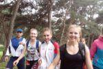 С 18 по 23 июля 2016 г. в городе Кисловодск, проходил летний подготовительный сбор к Чемпионату Европы среди юниоров 2016